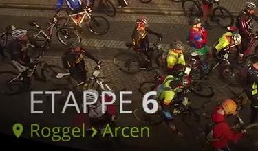 Duchenne Heroes 2015 – Dag 6 Roggel – Arcen