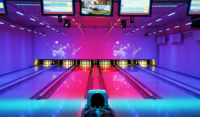 Opbrengst Bowlingavond: € 2.400