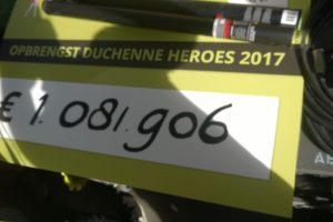 Weblog DH 2017 dag 7
