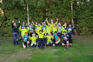 Dag 7 Heel – Eindhoven