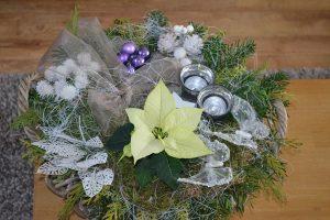 Kerstworkshop voor Duchenne