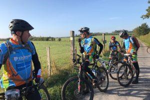 Dag 2 Bure – la Roche-en-Ardenne