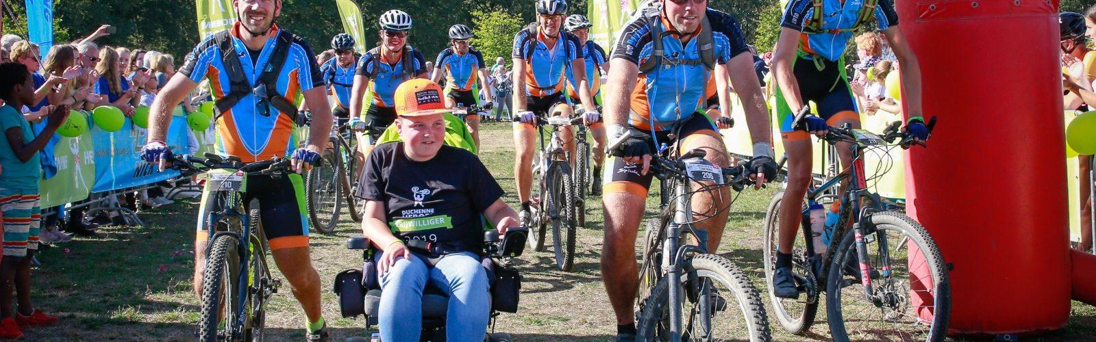 Dag 7 Heel – Well ad Maas